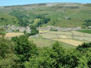 The glorious Dales